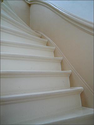 Dutch stairs