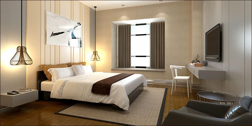 Karen Kingston: The modern trend for dual master bedrooms