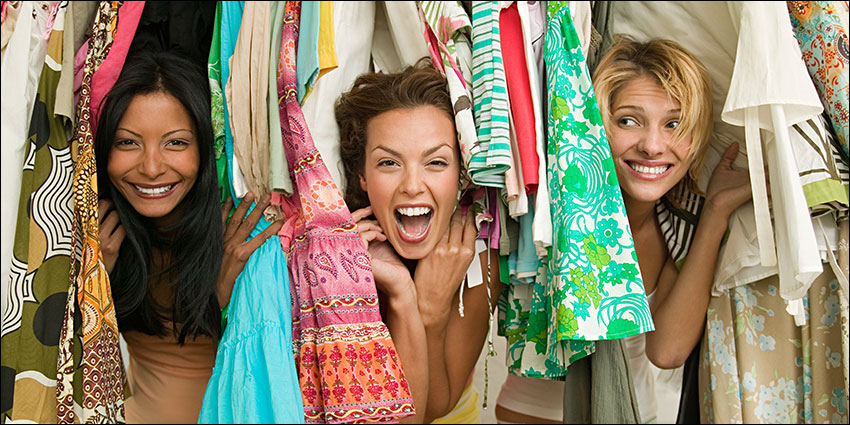 Declutter Your Clothes