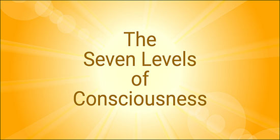 The Seven Levels of Consciousness online course